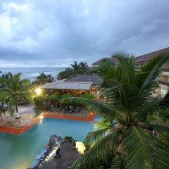 Best Western Plus Accra Beach Hotel бассейн фото 2