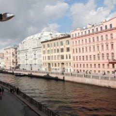 Гостиница City of Rivers near Palace Square фото 12