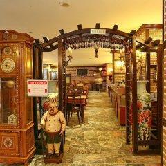Kleopatra Fatih Hotel Аланья фото 8