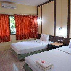 Отель OYO 282 Baan Nat Таиланд, Пхукет - отзывы, цены и фото номеров - забронировать отель OYO 282 Baan Nat онлайн комната для гостей фото 4