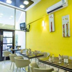 Отель Fab Hotel Prime Shervani Индия, Нью-Дели - отзывы, цены и фото номеров - забронировать отель Fab Hotel Prime Shervani онлайн питание