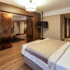 Dorukkaya Ski & Mountain Resort Турция, Болу - отзывы, цены и фото номеров - забронировать отель Dorukkaya Ski & Mountain Resort онлайн удобства в номере