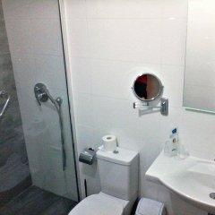 Hotel Santana Malta Каура ванная
