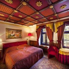 Отель U Pava Прага детские мероприятия фото 2