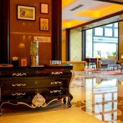 Отель Guangzhou Grand International Hotel Китай, Гуанчжоу - 8 отзывов об отеле, цены и фото номеров - забронировать отель Guangzhou Grand International Hotel онлайн спа