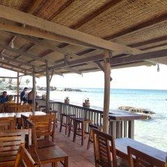Отель Freebeach Resort питание фото 3