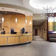 Отель Courtyard by Marriott Montreal Airport Канада, Монреаль - отзывы, цены и фото номеров - забронировать отель Courtyard by Marriott Montreal Airport онлайн интерьер отеля