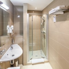 Hotel Residence Agnes ванная фото 2