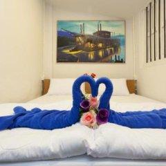 Отель Feel Good Hostel Таиланд, Пхукет - отзывы, цены и фото номеров - забронировать отель Feel Good Hostel онлайн с домашними животными