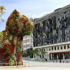 Gran Hotel Domine Bilbao фото 6