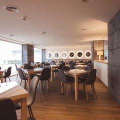 Hotel Apartamentos Gaivota Понта-Делгада гостиничный бар