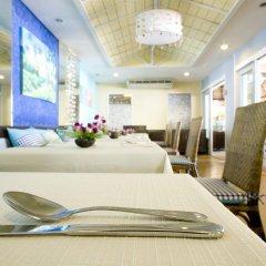 Отель Phra Nang Inn by Vacation Village Таиланд, Ао Нанг - 1 отзыв об отеле, цены и фото номеров - забронировать отель Phra Nang Inn by Vacation Village онлайн интерьер отеля фото 2