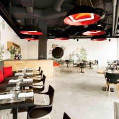 Отель Ibis Styles Wroclaw Centrum питание