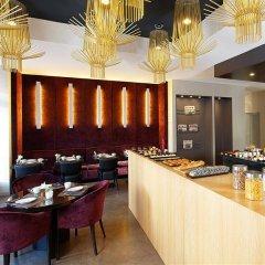 Отель Citiz Hotel Франция, Тулуза - отзывы, цены и фото номеров - забронировать отель Citiz Hotel онлайн питание фото 2