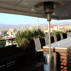 Отель Filadelfia Suites Hotel Boutique Мексика, Мехико - отзывы, цены и фото номеров - забронировать отель Filadelfia Suites Hotel Boutique онлайн фото 2