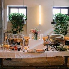 Bursa Hotel Киев питание фото 2