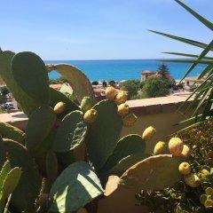 Отель B&B Lavinium Скалея пляж фото 2