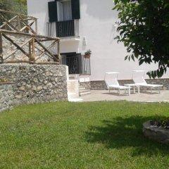 Отель Villa Marilisa Конка деи Марини