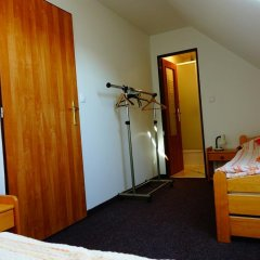 Отель Penzion U Studánky Чехия, Чодов - отзывы, цены и фото номеров - забронировать отель Penzion U Studánky онлайн сейф в номере