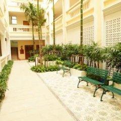 Отель Baan Suan Place Таиланд, Пхукет - отзывы, цены и фото номеров - забронировать отель Baan Suan Place онлайн фото 18