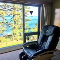 Отель Biwa Lake Otsuka Отсу фитнесс-зал