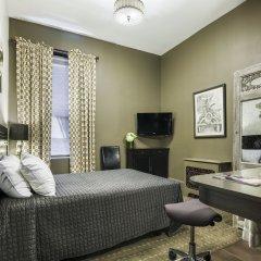 Отель Seton Hotel США, Нью-Йорк - 1 отзыв об отеле, цены и фото номеров - забронировать отель Seton Hotel онлайн фото 7