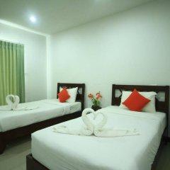 Отель Krabi Condotel Таиланд, Краби - отзывы, цены и фото номеров - забронировать отель Krabi Condotel онлайн сейф в номере