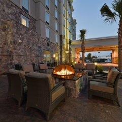 Отель Hampton Inn & Suites Columbia/Southeast-Fort Jackson фото 9
