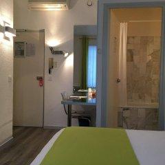Boulogne Résidence Hotel Булонь-Бийанкур удобства в номере фото 2