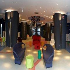 Hotel Poseidon Торре-дель-Греко гостиничный бар