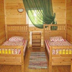 Гостиница Денисов Мыс сауна