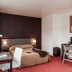 Отель Aparthotel Adagio Access La Villette Париж комната для гостей фото 2