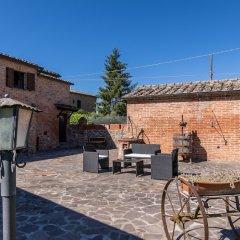 Отель Borgo Terrosi Синалунга фото 5