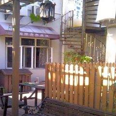 Отель Shanghai Old West Gate Hostel Китай, Шанхай - 1 отзыв об отеле, цены и фото номеров - забронировать отель Shanghai Old West Gate Hostel онлайн фото 17