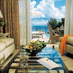 Отель Corfu Imperial, Grecotel Exclusive Resort Греция, Корфу - отзывы, цены и фото номеров - забронировать отель Corfu Imperial, Grecotel Exclusive Resort онлайн комната для гостей фото 4