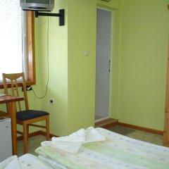 Отель Guest House Brezite Балчик удобства в номере