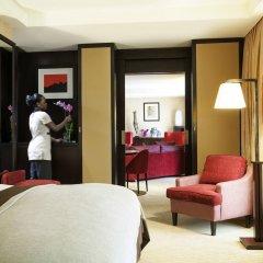 Отель Sofitel Liberdade Лиссабон комната для гостей