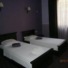 Отель Neptun Болгария, Видин - отзывы, цены и фото номеров - забронировать отель Neptun онлайн комната для гостей фото 4