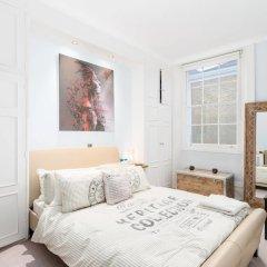 Отель 1 Bedroom for 2 Guests in Marvellous Notting Hill Великобритания, Лондон - отзывы, цены и фото номеров - забронировать отель 1 Bedroom for 2 Guests in Marvellous Notting Hill онлайн комната для гостей фото 4