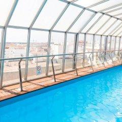 Отель Artiem Capri Испания, Махон - отзывы, цены и фото номеров - забронировать отель Artiem Capri онлайн бассейн