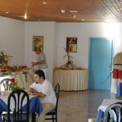 Отель Gorgona питание фото 2