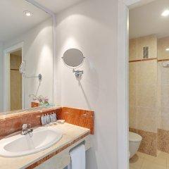 Отель Aparthotel Green Garden ванная