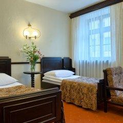 Hotel Dwór Polski комната для гостей фото 4