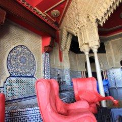 Отель Marina Bay Марокко, Танжер - отзывы, цены и фото номеров - забронировать отель Marina Bay онлайн развлечения