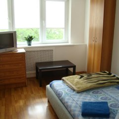 Гостиница Otelplus Volgogradskiy Prospekt 1 комната для гостей