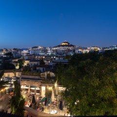 Отель Acro And Polis Афины фото 3