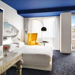 Andaz Amsterdam Prinsengracht - A Hyatt Hotel комната для гостей фото 2