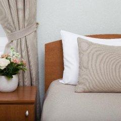 Гостиница Астерия 3* Стандартный номер с двуспальной кроватью фото 13