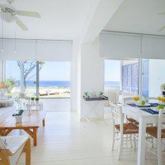 Отель Protaras Seashore Villas Кипр, Протарас - отзывы, цены и фото номеров - забронировать отель Protaras Seashore Villas онлайн комната для гостей