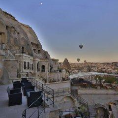 Vezir Cave Suites Турция, Гёреме - 1 отзыв об отеле, цены и фото номеров - забронировать отель Vezir Cave Suites онлайн фото 8